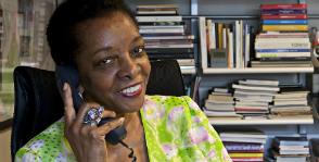 Марва Гриффин Уилшир: «Дизайн объединяет страны»