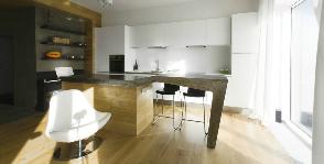<strong>57</strong> метров для себя или идеальная квартира дизайнера