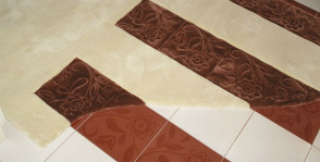 Art Relief создает ковры-невидимки