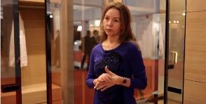 Потайные двери Garofoli. <br>Видео с iSaloni WorldWide Moscow 2014