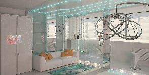 «Клубная квартира» - мечта студента
