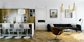 Как сделать маленькую квартиру просторнее: 7 актуальных трендов