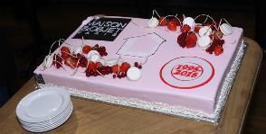 20 лет выставке Maison & Objet