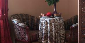 Спальня в персидском стиле: 6 восточных премудростей