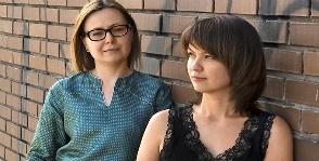 Ольга Кочеткова и Ольга Новокщенова о праздничном текстиле