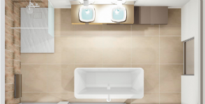 Статьи расхода на ремонт ванной комнаты