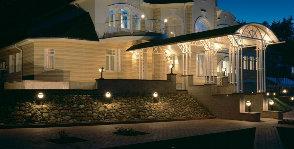 Электрическая мощность дома
