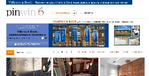Стартовал новый конкурс Villeroy & Boch на онлайн-площадке PinWin.ru