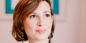 Екатерина Колегова об авторском подходе