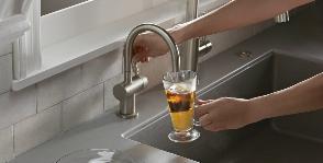 Кипяченая вода из крана от InSinkErator