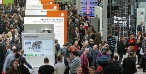 В марте пройдет выставка ISH 2015