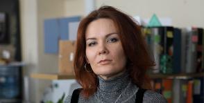Лада Подольская о модерне, великом и могучем