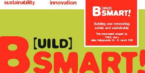 В марте пройдет выставка BuildSMART