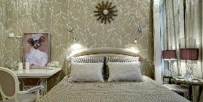 Ирония и нежность в одной спальне: дизайнер Наталия Казакова