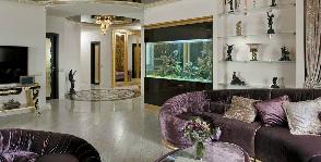 Просторная квартира для семьи в Киеве: дизайнер Виктория Файнблат