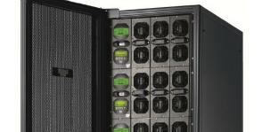 Legrand выпускает модульные ИБП