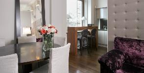 Квартира на Таганке: строим второй уровень