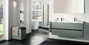 Villeroy & Boch создала ванную по заявкам