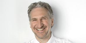 Андреас Энслин о кухонной технике 2030 года