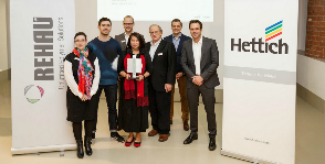 International Design Award 2015: итоги
