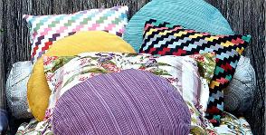 Текстильный квартет от Pierre Frey