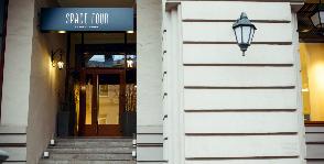 В Петербурге открылось новое дизайн-пространство Space Four Concept Store