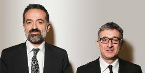 Лино Лозанно и Лоренцо Перини о роскошном интерьере по-итальянски