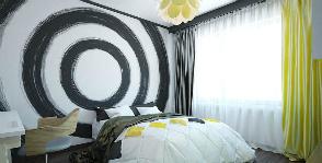 Как выбрать освещение для спальни