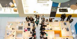 I Saloni WorldWide в Москве