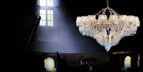 Драгоценные люстры в «Декор Буржуа»