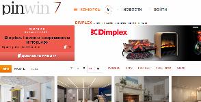 Dimplex запускает конкурс на PinWin
