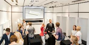 Компания Centrsvet.ru получила диплом на лучший свет в архитектуре