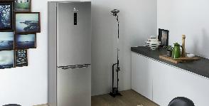 Indesit выпускает «умные» холодильники