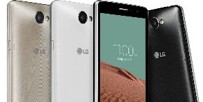LG наделяет бюджетный смартфон премиальным функциями
