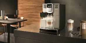 Philips регулирует насыщенность кофе