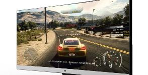 ViewSonic создает монитор для геймеров