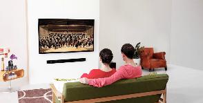 Sony превращает дом в кинотеатр