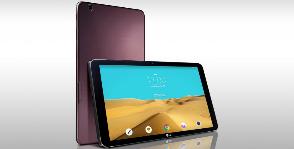 LG расширяет возможности планшетов