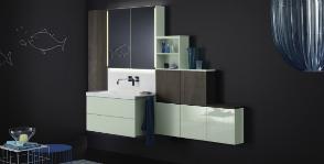 Философия ванной комнаты Burgbad