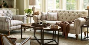 Мягкое место:  <strong>4</strong>  совета, как  подобрать диван