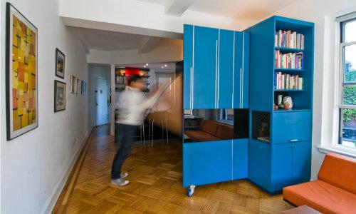 Дизайн квартир 39 м