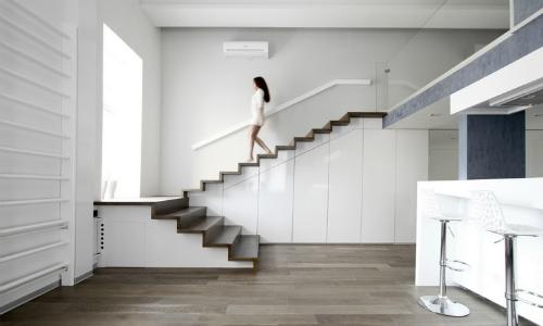 Схемы лестниц своими руками на второй этаж