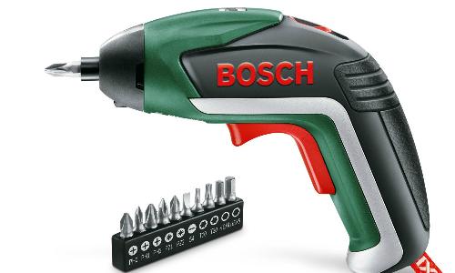 Шуруповерт Bosch IXO V 06039A8021