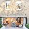Идеальный дом №16: расслаблящий интерьер с видом на сад