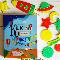 Как обустроить детскую: 30 мастер-классов для детей и взрослых в одной книге