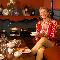 Изабель фон Бох о праздничной сервировке и рождественских традициях