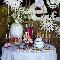 <strong>10</strong>  принципов декора и сервировки праздничного стола
