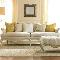 Одного поля ягоды: как выбрать диван в гостиную в зависимости от стиля