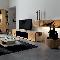 Как сделать телевизор украшением интерьера: современные решения