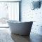 Водный мир: изучаем виды акриловых ванн, их достоинства и недостатки